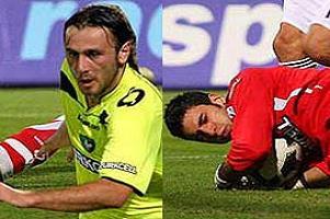 Beşiktaş'ta 2 transfer tamam.17005