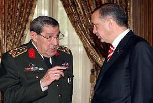 MHP, Dolmabahçe görüşmesini sordu.13520