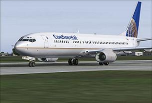 Pilotu ölen uçak sapasağlam piste indi.11110