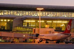 Avrupa'n�n en iyisi Ankara Esenbo�a.14081