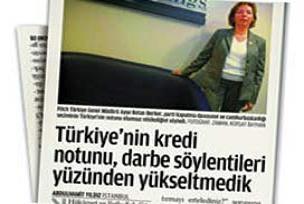 'Türkiye'de darbe olacak' diyen kimdi?.13390