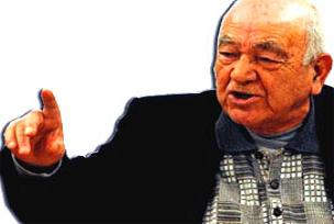 Prof. Karpat'ın demokrasi manifestosu.9682