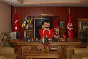 Muhsin Yazıcıoğlu vakfı için ev alındı.11634