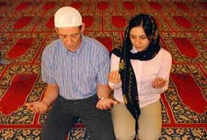 Doğum gününde müslüman oldu.16800