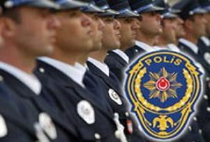 Türk polisi Avrupa'ya örnek gösterildi.14159