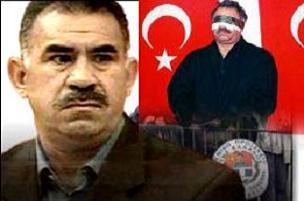 Öcalan, Başbakan Erdoğan'ı tehdit etti.12120