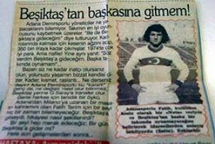 Terim de 'tek seçimim Beşiktaş' demiş.17469