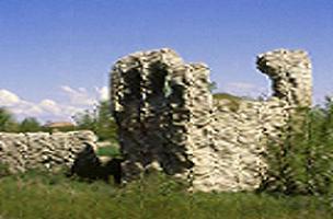 Battalgazi'nin kalesi restore edilecek.43013
