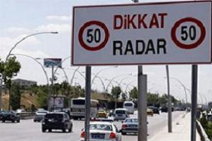 Dikkat! Ankara'da radar affetmiyor.15079