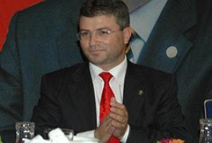 AK Parti İzmir İl Başkanı belli oldu.9190