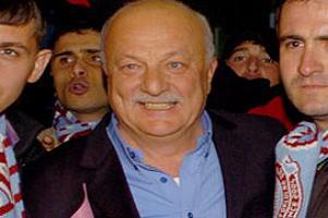 Trabzonspor ba�kan� s�re istedi.11981