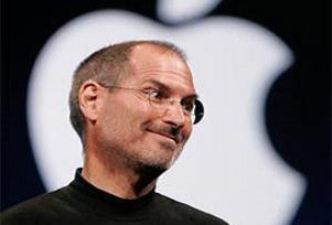 Apple'in patronuna karaciğer nakli.8170