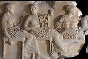 Yeni Akropolis Müzesi Erdoğan'sız açıldı.14051
