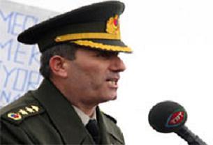 Albay Mazlum Koçoğlu'ndan açıklama .8788