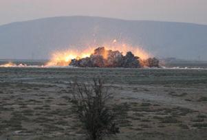 Devriye aracı geçerken bomba: 7 ölü.8942