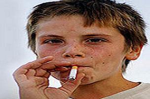 Çocuğunuz sigara mı içiyor?.13985
