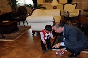 'Dede' Recep Tayyip Erdoğan.12958