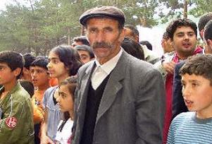 'Yılın Babası' Bitlis'ten çıktı.18260