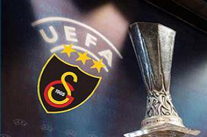 İşte Cimbom'un UEFA'daki rakibi.11906