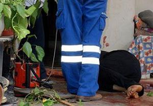 Adana'da vahşi koca cinayeti.14859