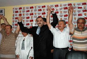 Mersin AK Parti'ye talip var.16201