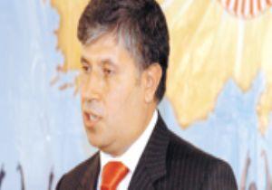 Bolu Valisi: Ben Beyaz Türk değilim.9420