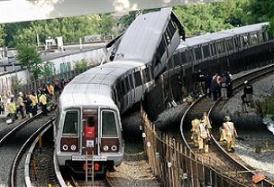Dünya'nın en büyük metro kazaları.25406