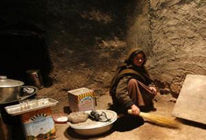 Dünyada en çok işkence gören halklar.13732