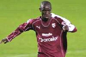 Beşiktaş'ta rota Papa Gueye.20052