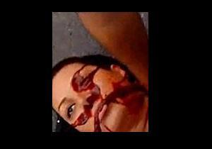 İran'da öldürülen Nida protestocu değilmiş.6071