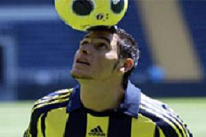 Fenerbahçe'de 'sakat' transfer.9355