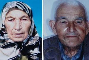 27 yıl küs kalan çift 2 saat arayla öldü.13821