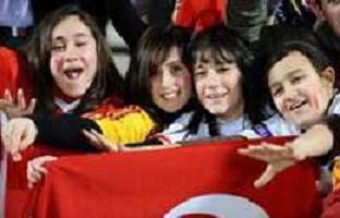 Ali Sami Yen'de 'aile' indirimi.12420