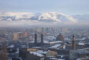 Erzurum'u karıştıran içme suyu raporu.11167