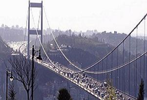 Köprü çilesi 10 gün önce bitecek.13487