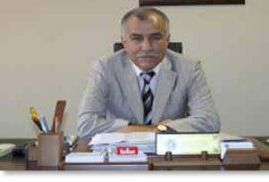 Türkiye Maden-İş başkanı vefat etti.8012