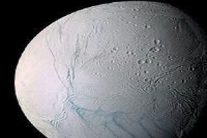 Bilim adamlarının gözü Enceladus'ta.10040