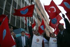 90 bin kamu işçisi greve hazırlanıyor!.13503