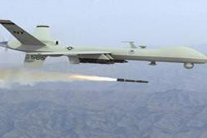 İnsansız uçak füze attı: 25 ölü.6769