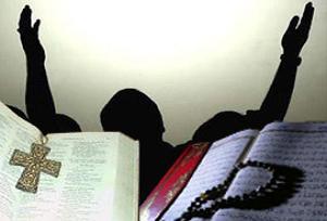 Dinleri yarıştıran yarışmaya itiraz geldi.10448