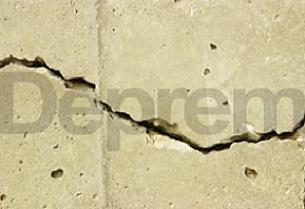 Samsun'da hafif şiddetli deprem.11693