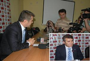 AK Parti Mersin'e Altın aday.13595