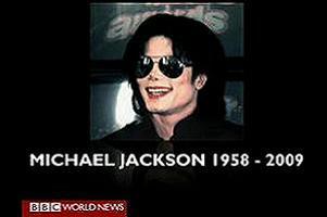 Michael Jackson'ın eşyaları kapış kapış.8666