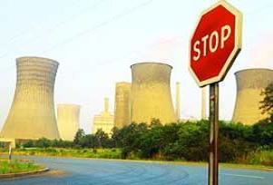 Nükleer santral inşaatında kesin yanıt yok.13849