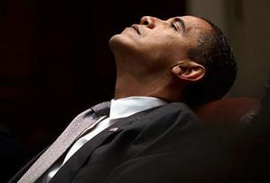 Obama'ya göre 'en dindar' ülkeler.7003