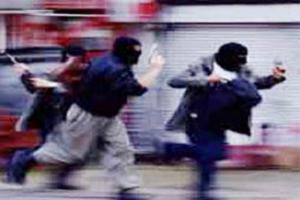 Bodrum polisinin hırsız avı.11105