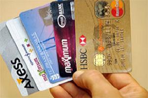 Kredi kartı borçları düzenleme yasasına onay.13369