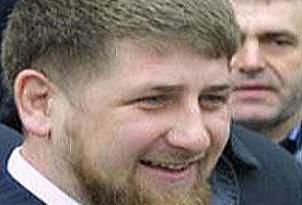 Kadirov kadınlar ve çocuklar için af istedi.11482