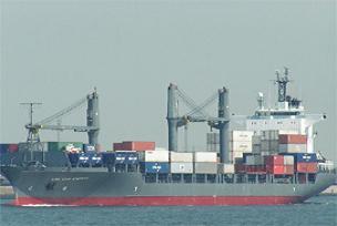 Malta gemisinin personeli karaya çıktı.8961