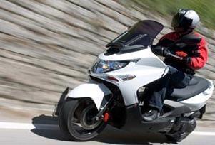 İzmir'e Sivil Motosikletli Trafik Timi.14661